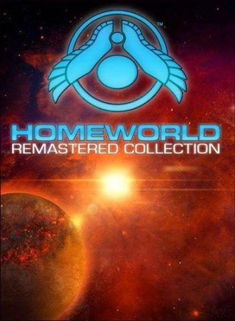Стратегии скачать торрент Homeworld Remastered Collection (2015)