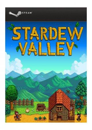 Рпг скачать торрент Stardew Valley (2016)