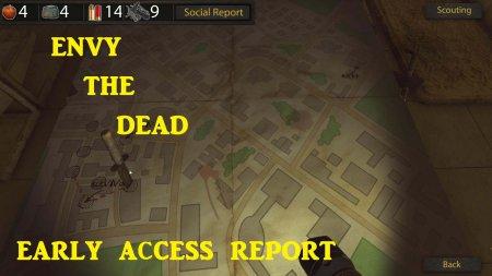 Envy the Dead (2016) Repack|  3д симуляторы