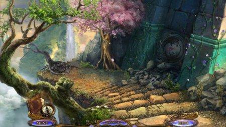 Тропа мечтаний 2: Проклятие болот (2014) скачать игры квесты