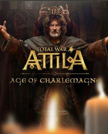 Total War: ATTILA (2015) скачать стратегии через торрент бесплатно
