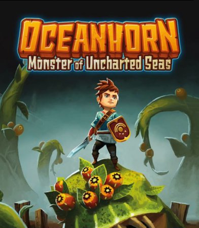 Скачать торрент Oceanhorn: Monster of Uncharted Seas (2015)