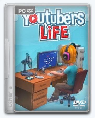 Скачать симуляторт торрент Youtubers Life (2016) PC | Repack