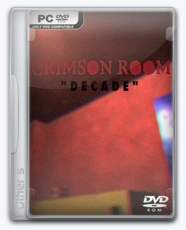 Crimson room decade (2016) скачать торрент Repack