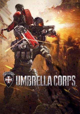 Umbrella Corps / Biohazard Umbrella Corps (2016) PC | RePack