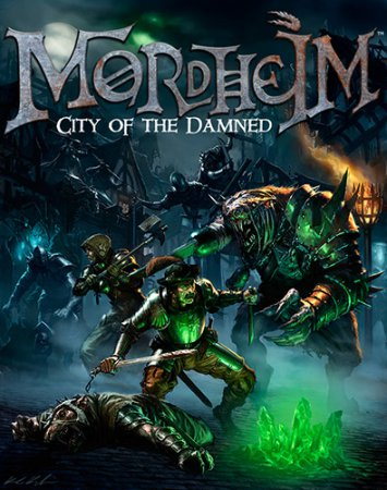 Mordheim: City of the Damned  (2015) стратегии скачать торрент | RePack
