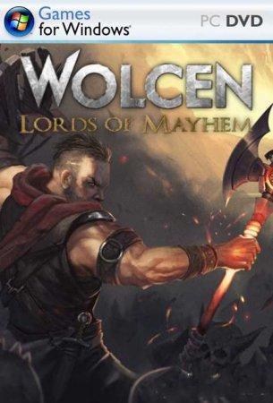Wolcen: Lords of Mayhem (2016)