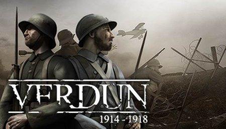 Verdun (2015) экшен скачать торрент Online-only