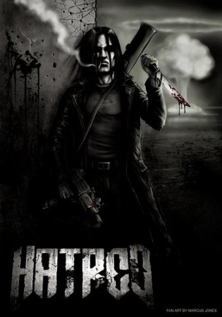Hatred (2015) PC | RePack