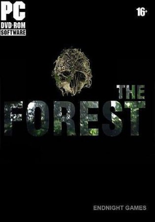 The Forest | Лес