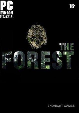 The Forest  (2015) PC | RePack приключения на пк торрент