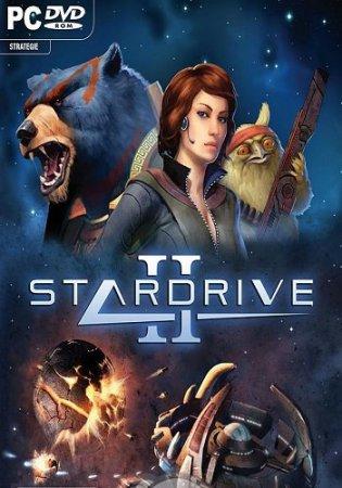 StarDrive 2: Digital Deluxe (2015) PC | Repack