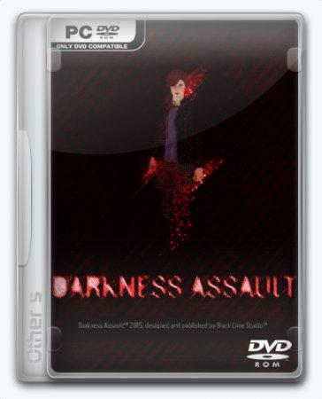 Darkness Assault - Gold Edition (2015) приключения скачать торрент