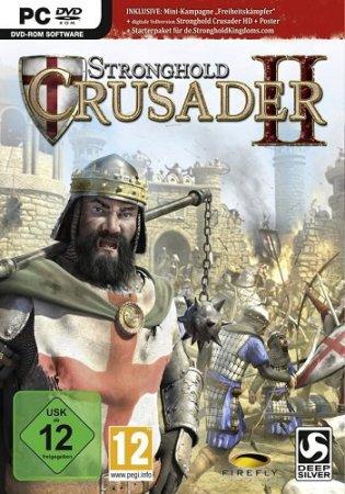 Stronghold Crusader 2 - Special Edition (2014) стратегии скачать торрент