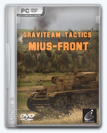 Graviteam Tactics: Mius-Front (2016) Repack