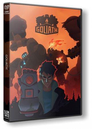 Скачать бесплатно Goliath (2016) PC | RePack торрент