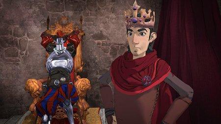 King's Quest (2015) приключения скачать торрент| RePack