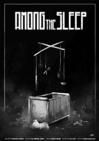 Экшен скачать торрент Among the Sleep (2014)