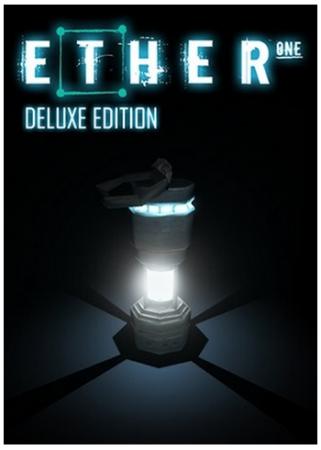 Ether One: Deluxe Edition (2014) приключения скачать торрент