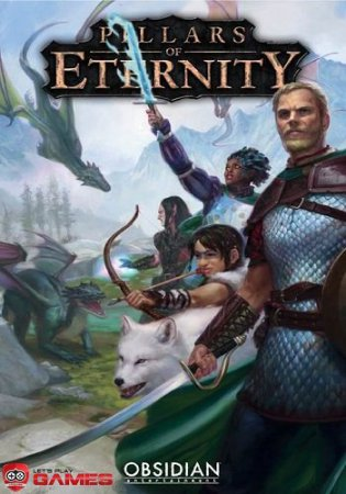 Pillars of Eternity: Royal Edition (2015) PC | RePack