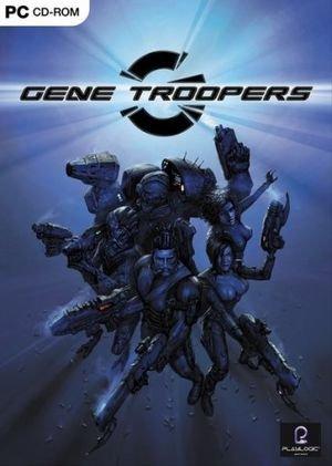 Совершенные убийцы / Gene Troopers (2005) экшен скачать торрент