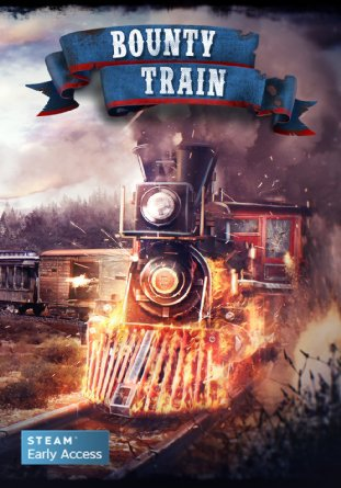 Bounty Train - Trainium Edition (2017) стратегии на пк через торрент | RePack