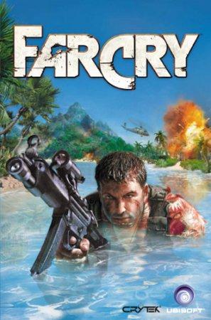 Far Cry  (2004) экшен скачать торрент | Repack