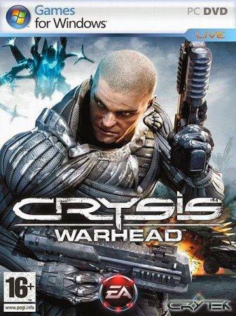 Экшен скачать торрент Crysis Warhead (2008)