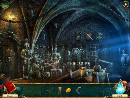 Покинутые места 2: Обретенный замок (2016) скачать квест через торрент