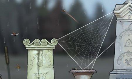 Игры аркады Spider: Rite of the Shrouded Moon (2016)