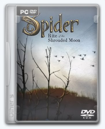 Игры аркады Spider: Rite of the Shrouded Moon (2016)