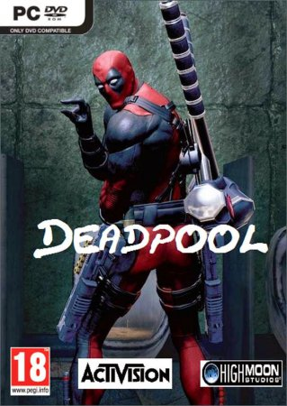 Скачать торрент Deadpool (2013) PC | Repack