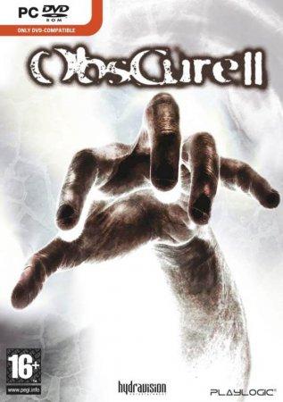 Экшен скачать торрент Obscure (2005)
