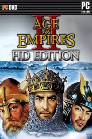 Скачать стратегии торрент Age of Empires 2: HD Edition (2013)