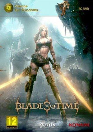 Blades of Time (2012) приключения скачать торрент