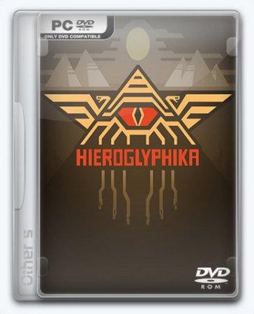 Стратегии на пк через торрент Hieroglyphika (2016)