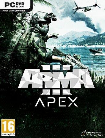 Arma 3: APex (2013) PC | RePack