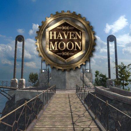 Приключения на пк торрент Haven Moon (2016)