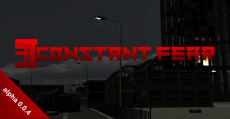 Constant fear (2016) приключения скачать торрент | Early Access