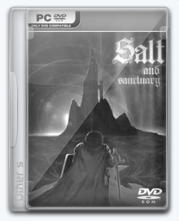Salt and Sanctuary (2016) рпг через торрент | RePack