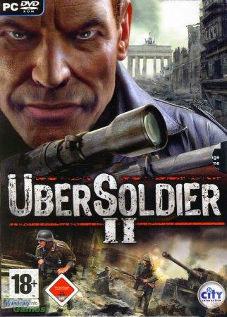 Экшен скачать торрент UberSoldier 2 Crimes of War (2008)