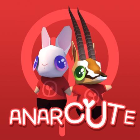 Anarcute (2016) Экшен торрент