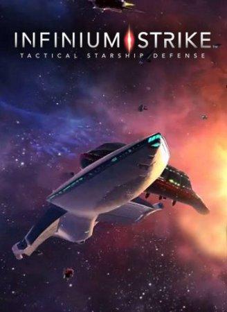 Скачать торрент экшен Infinium Strike (2016)