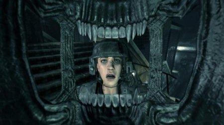 Aliens vs. Predator (2010) игры экшен скачать торрент