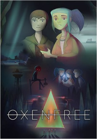 Oxenfree (2016) PC | RePack