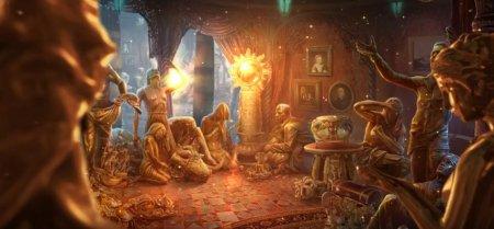 Темные притчи 10: Златовласка и Падающая Звезда (2016) квесты скачать бесплатно