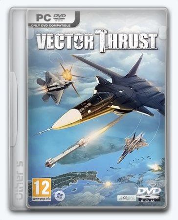 Vector Thrust (2015) PC Repack от Other's игры симуляторы через торрент на компьютер