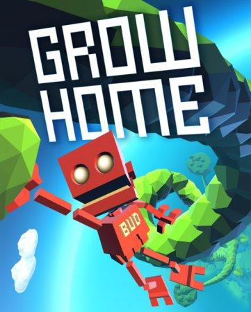 Grow Home (2015) аркады торрент