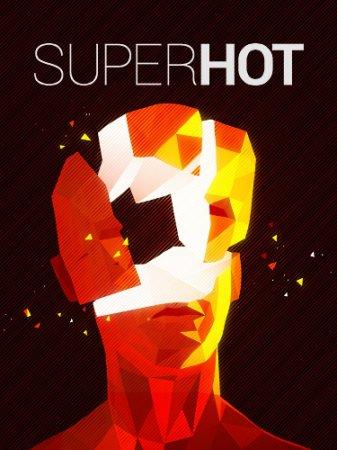 Superhot  (2016) | RePack  скачать игры экшен через торрент