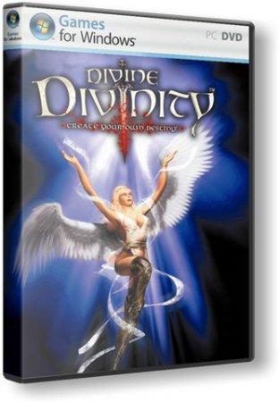 Скачать рпг Divine Divinity: Рождение легенды (2002)